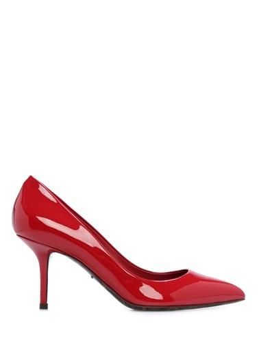 Dolce & Gabbana Klasik Ayakkabı